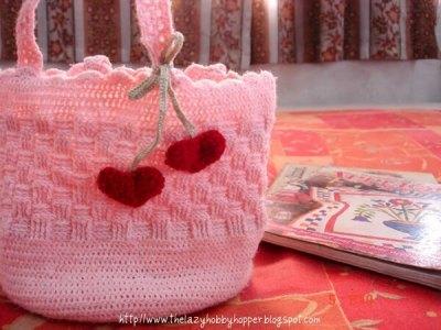 My Sweet Heart Bag