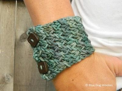 Simple little Bracelet