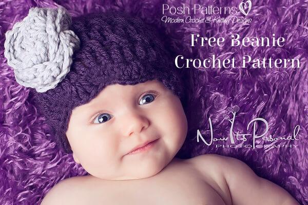 Free Petal Edge Hat