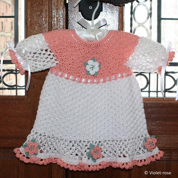 Easter Grace Dress