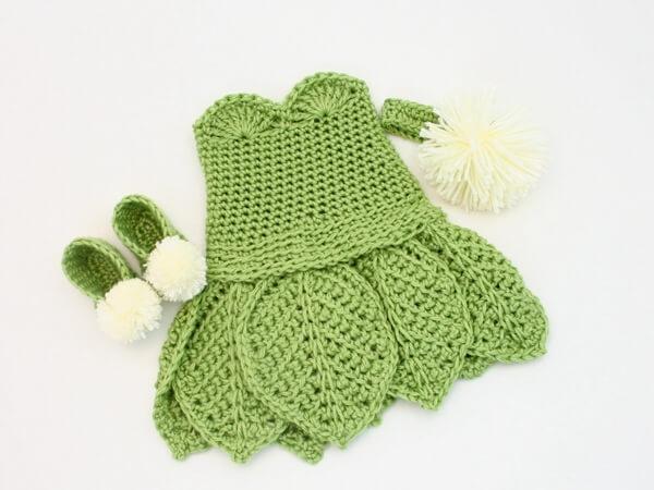 Baby Newborn Costume
