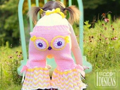Fiesta Owl Pants