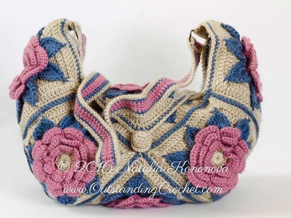 Shoulder Crossbody Bag