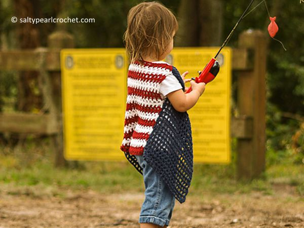 Easy Americana Vest