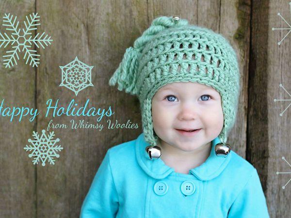 Jingle Bell Rock Hat