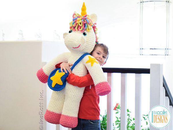 The Starry Unicorn