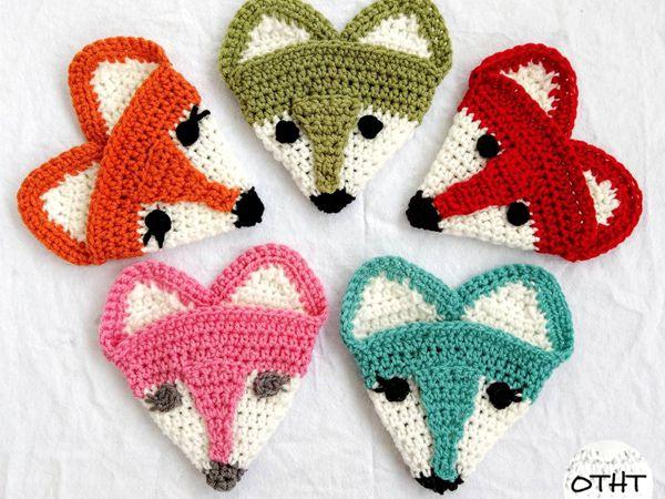 Foxy Pockets