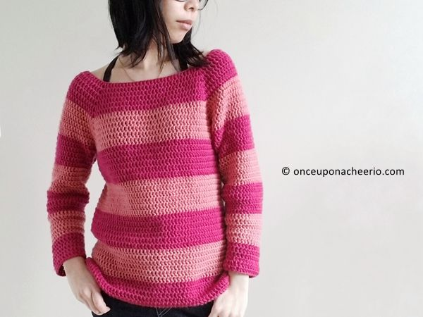 Cheshire Dreams Sweater