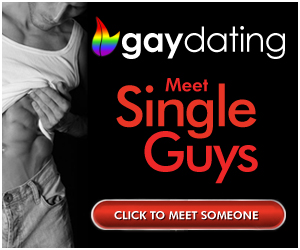 Gay Dating - Meet Single Guys