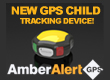 GPS child tracking device