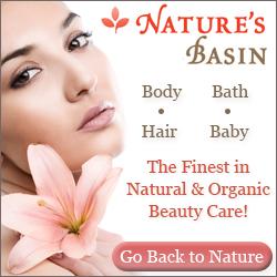 NaturesBasin.com