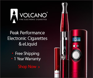 Finding the Best E-Liquid for 2018! -Top Brands & Flavors Reviewed -VOLCANO Fine Electronic Cigarettes and E-liquids -Full Review