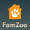 Teach your kids good money habits with FamZoo's Virtual Family Bank, they'll learn responsibility, discipline and maths, as well as developing negociation skills