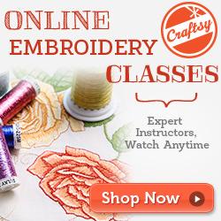 Online Quilting Class