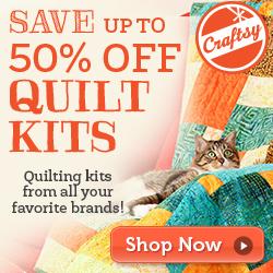 Online Stupendous Stitching Class