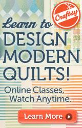 Online Modern Quilts Class