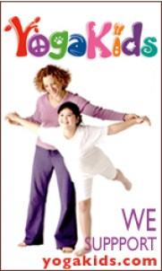 We Support YogaKids.com