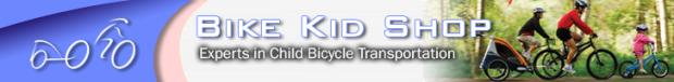 Bike Kids Shop: Experts in Child Bicycle Transportation