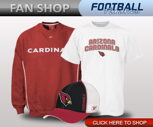 Arizona Cardinals Merchandise