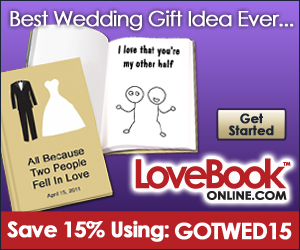 LoveBook - Weddings