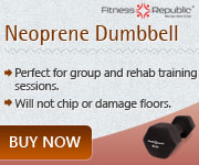 Neoprene Dumbbells 12lb