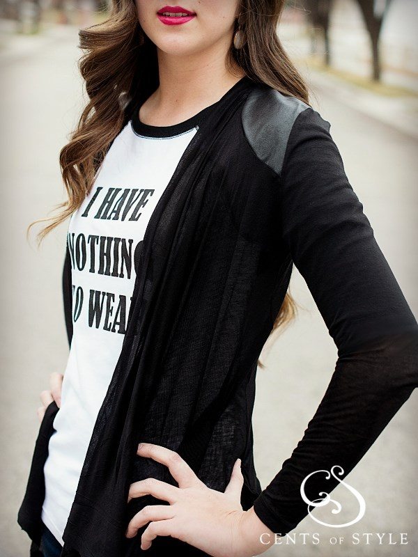 IMAGE: Transitional Cardigan- $8.95 & FREE SHIPPING with Code DEAL2014