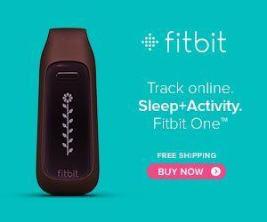 Fitbit Logo - Affiliate Program