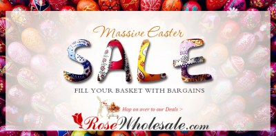 Massive Easter Sale