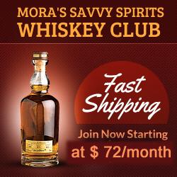 Bourbon Club $72/month