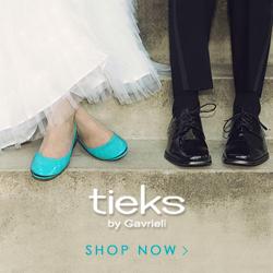 Tiek Blue Tieks - Shop Now!