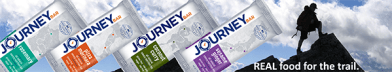 Journey Bar real food nutrition bars