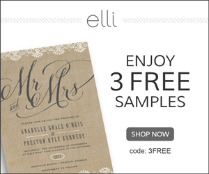 Enjoy 3 Free Samples from Elli