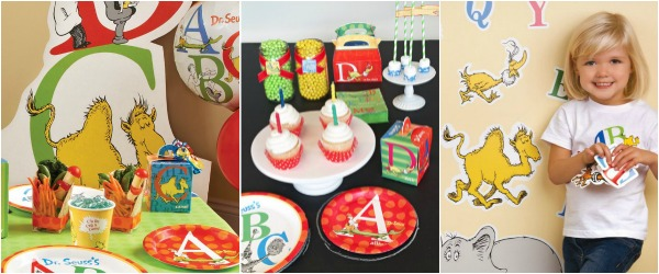 Birthday Express Party Supplies