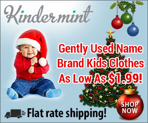 Brand Name Kids Clothes As Low As $1.99 At Kindermint.com!