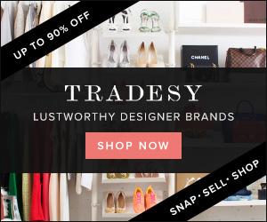 Lustworthy designer brands!