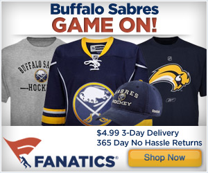 Shop for official 2011 Buffalo Sabres Team Gear at Fanatics