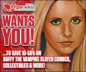 Buy Buffy Season 9 comics at TFAW.com!