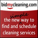 BidMyCleaning.com - The New Simple Way to Find and Schedule Cleaning Services