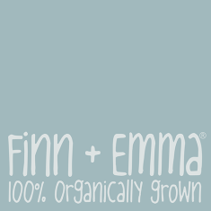 Finn + Emma Direct Sales Clothing Affiliate Program logo.