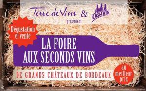 foire second vin bordeaux