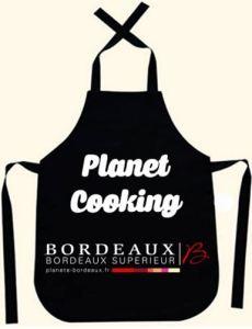 Planete Bordeaux cooking