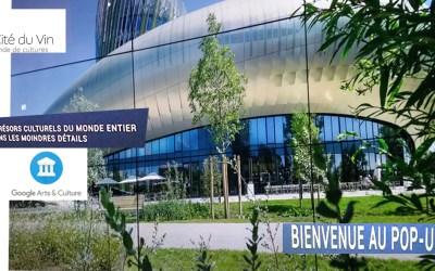 Le premier Pop Up Lab Google à Bordeaux