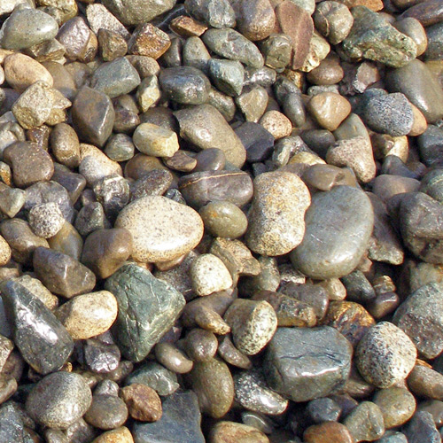River Rock Landscaping Cost