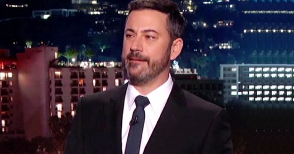 George Clooney And A Team Of Celebrities Made Jimmy Kimmel ...