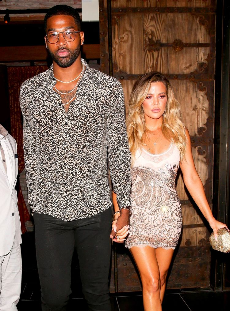 Khloe Kardashian Gives Birth, Makes Decision About Baby's ...