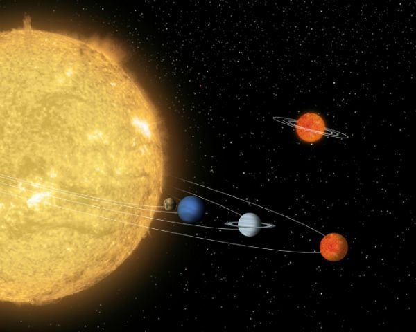 Harvard Scientists: Mysterious Space Object Could Be Alien ...