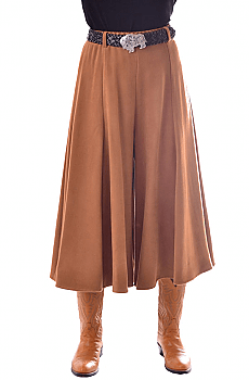 Signature Gaucho from Ann N Eve at WesternWomenWear.com