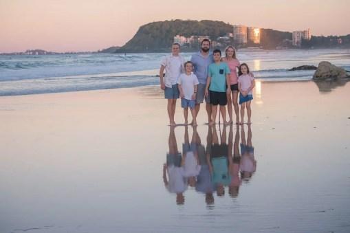 Family Photography Gold Coast
