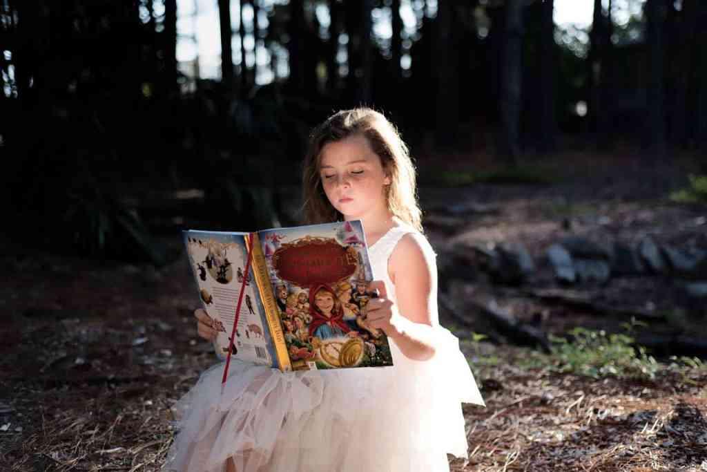Children's fantasy photography Gold Coast