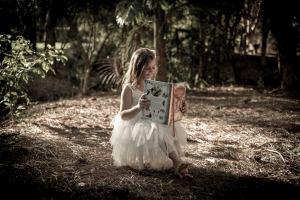 Shared Moments Childrens portrait